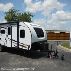 Used 2018 Palomino PaloMini 177 BH For Sale by Wilmington RV available in Wilmington, North Carolina