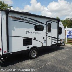 Wilmington RV 2018 PaloMini 177 BH  Travel Trailer by Palomino | Wilmington, North Carolina
