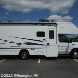 2019 Winnebago Outlook 22E  - Class C Used  in Wilmington NC For Sale by Wilmington RV call 877-843-1338 today for more info.