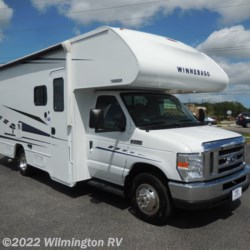 Used 2019 Winnebago Outlook 22E For Sale by Wilmington RV available in Wilmington, North Carolina
