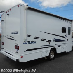 Wilmington RV 2019 Outlook 22E  Class C by Winnebago | Wilmington, North Carolina