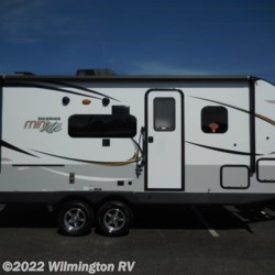 2020 Forest River Rockwood Mini Lite 2104S  - Travel Trailer New  in Wilmington NC For Sale by Wilmington RV call 877-843-1338 today for more info.