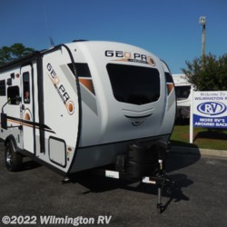 New 2020 Forest River Rockwood Geo Pro 19 BH For Sale by Wilmington RV available in Wilmington, North Carolina
