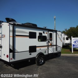 Wilmington RV 2020 Rockwood Geo Pro 19 BH  Travel Trailer by Forest River | Wilmington, North Carolina
