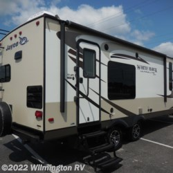Wilmington RV 2015 White Hawk 24RKS  Travel Trailer by Jayco | Wilmington, North Carolina
