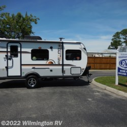 2020 Forest River Rockwood Geo Pro 19 QB  - Travel Trailer New  in Wilmington NC For Sale by Wilmington RV call 877-843-1338 today for more info.