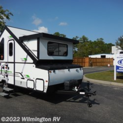 New 2020 Forest River Rockwood Hard Side 223 HW/ New Floorplan For Sale by Wilmington RV available in Wilmington, North Carolina