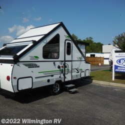 Wilmington RV 2020 Rockwood Hard Side 223 HW/ New Floorplan  Popup by Forest River | Wilmington, North Carolina