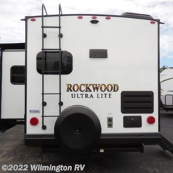 Wilmington RV 2020 Rockwood Ultra Lite 2614 BS  Travel Trailer by Forest River | Wilmington, North Carolina