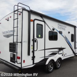 Wilmington RV 2021 Freedom Express Ultra Lite 192 RBS  Travel Trailer by Coachmen | Wilmington, North Carolina