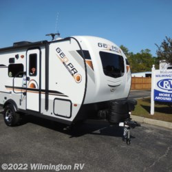 New 2020 Forest River Rockwood Geo Pro 19 RD / Off Road Package For Sale by Wilmington RV available in Wilmington, North Carolina
