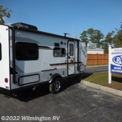 Wilmington RV 2020 Rockwood Geo Pro 19 RD / Off Road Package  Travel Trailer by Forest River | Wilmington, North Carolina