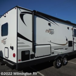 Wilmington RV 2020 Rockwood Mini Lite 2506S  Travel Trailer by Forest River | Wilmington, North Carolina