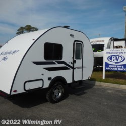 Wilmington RV 2020 Bushwhacker Bushwhacker Plus  Travel Trailer by Braxton Creek | Wilmington, North Carolina