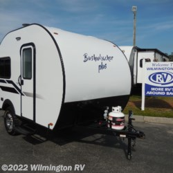 New 2020 Braxton Creek Bushwhacker Bushwhacker Plus For Sale by Wilmington RV available in Wilmington, North Carolina
