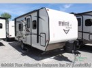 2017 Forest River Rockwood Mini Lite 1905