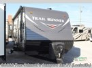 2017 Heartland RV Trail Runner 275ODK