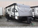 2017 Heartland RV Trail Runner 30ODK