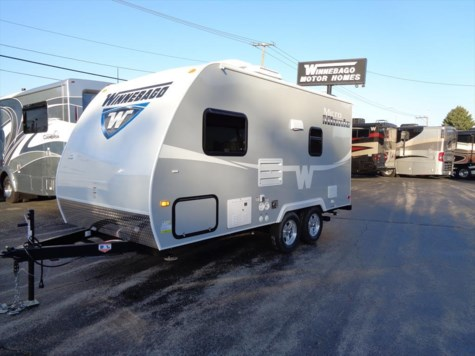 2016 Winnebago Micro Minnie  1706FB