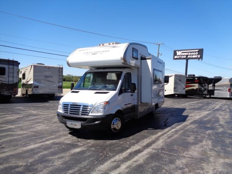 2008 Gulf Stream Vista Cruiser  4230