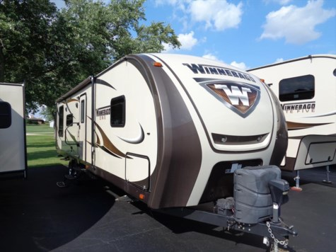 2014 Winnebago ONE  30RE