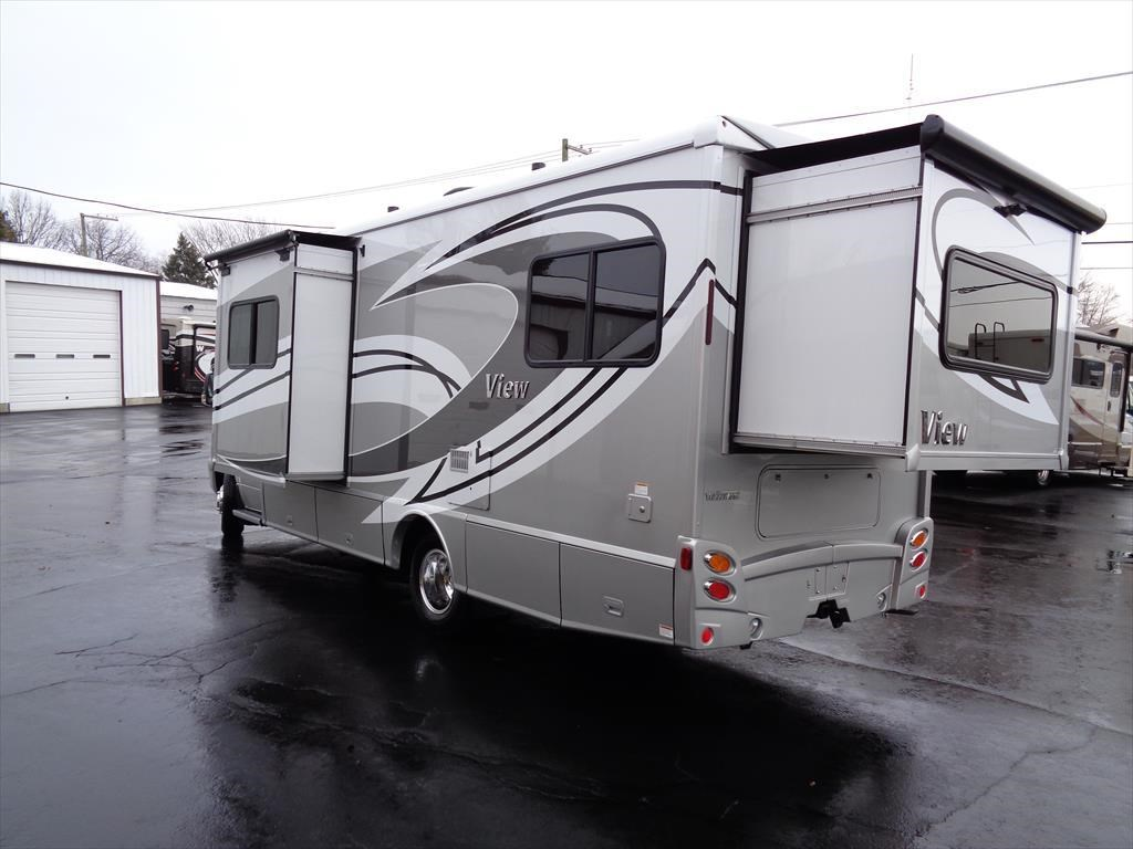 2016 winnebago rv view 24g for sale in rockford il 61101 for Affordable motors winston salem nc reviews
