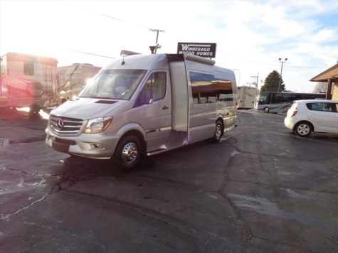 2016 Winnebago Era  70C