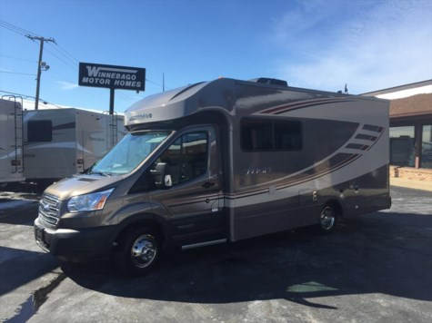 New 2017 Winnebago Fuse 23T For Sale by Winnebago Motor Homes available in Rockford, Illinois