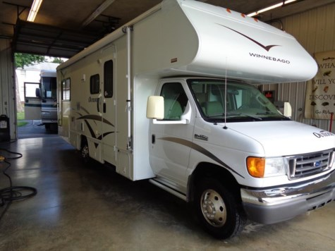 2006 Winnebago Outlook  26 A