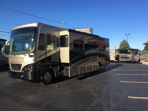2008 Tiffin Allegro Bay  35 TSB