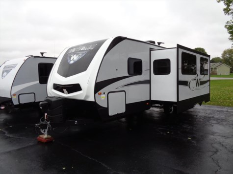 2017 Winnebago Minnie  26RBSS    Minnie Plus