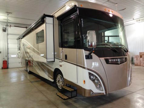 2017 Winnebago Journey  36M