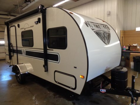 New 2017 Winnebago Winnie Drop WD170S For Sale by Winnebago Motor Homes available in Rockford, Illinois