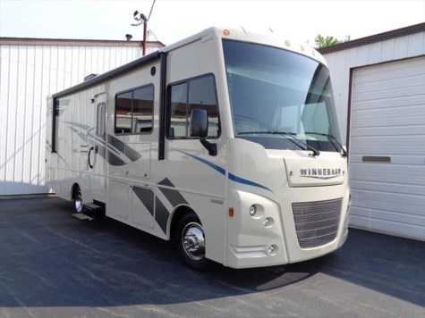 2018 Winnebago Vista LX  27PE