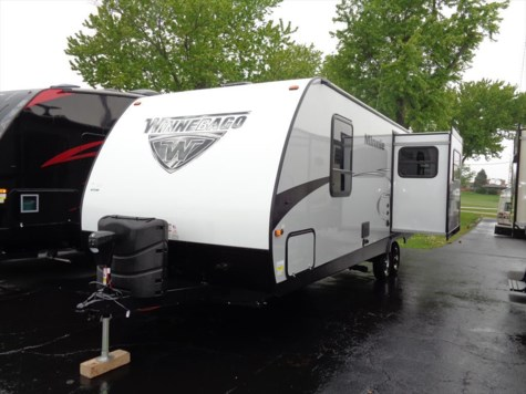 2018 Winnebago Minnie  2500RL