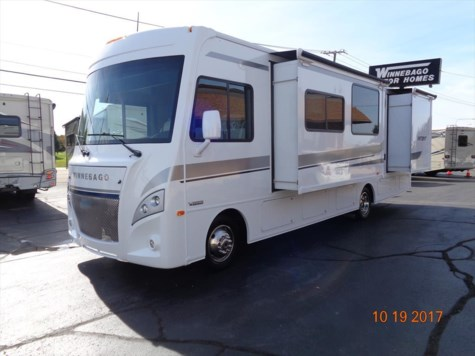2018 Winnebago  Intent WFV30R