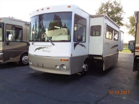 2002 Winnebago Journey  36C
