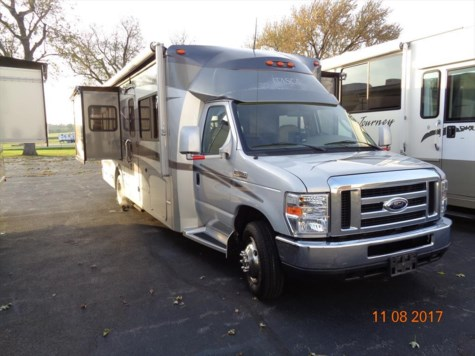2008 Winnebago Cambria  29H