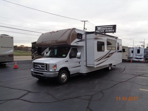 2018 Winnebago Spirit  31K