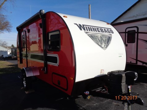 2018 Winnebago Minnie Drop  190RD