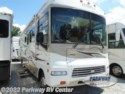 2007 Itasca Sunova 33T - Used Class A For Sale by Parkway RV Center in Ringgold, Georgia