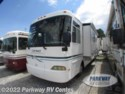 2002 Cayman 36 PBD by Monaco RV from Parkway RV Center in Ringgold, Georgia