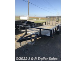 #05667 - 2018 Quality Trailers Landscape Trailer