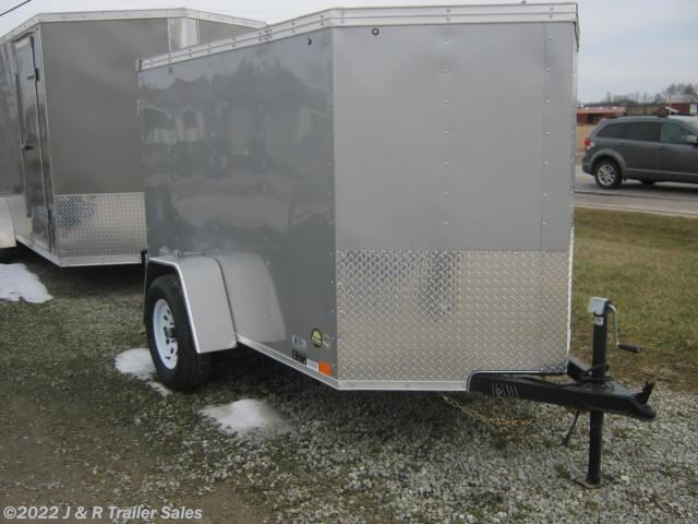 2018 United Trailers XLV 58SA30-S