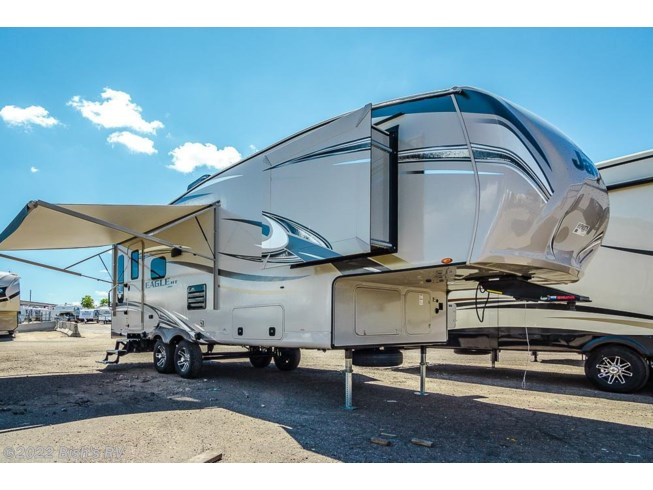 Beautiful 2017 Jayco RV Eagle HT 265RLS For Sale In Idaho Falls ID