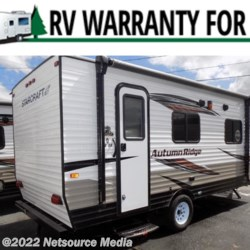 New 2018 Starcraft Autumn Ridge Outfitter 18QB For Sale by The Camper Store available in Phenix City, Alabama