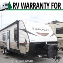 New 2019 Starcraft Autumn Ridge Outfitter 26BH For Sale by The Camper Store available in Phenix City, Alabama