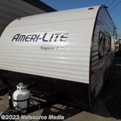 New 2019 Gulf Stream Ameri-Lite 198BH For Sale by The Camper Store available in Phenix City, Alabama