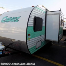 New 2018 Gulf Stream Capri 19DS For Sale by The Camper Store available in Phenix City, Alabama