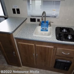 The Camper Store 2018 Capri 19DS  Travel Trailer by Gulf Stream | Phenix City, Alabama